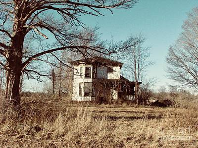 Photograph - Andover Dream House  by Michael Krek