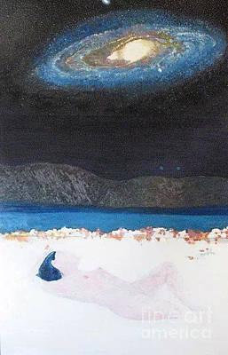 Andromeda Original by Joseph Josef Yosan Yosan Pedro Tany Tani
