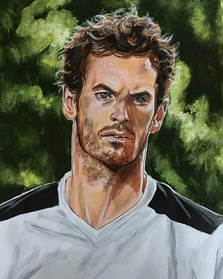 Andy Murray Original