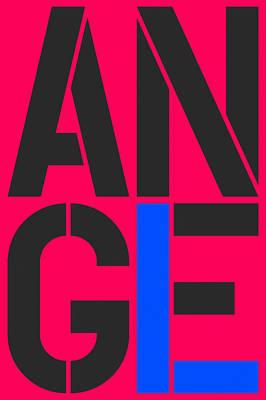 Angel-16 Art Print