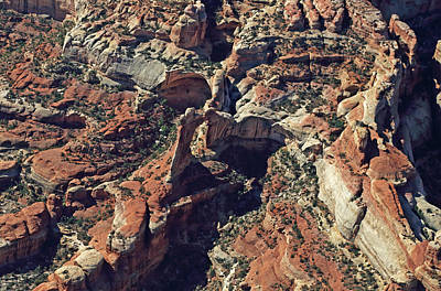 Photograph - Angel Arch In Canyonlands National Park by Jean Clark