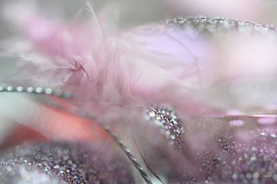Photograph - Angel Flight by Jenny Rainbow