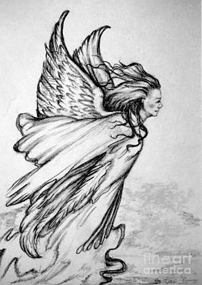 Angel From Above Original