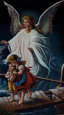 Angel Original by Kasper Castillo