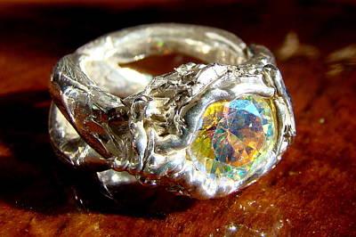 Jewelry - Angel by Kimberly Clark - Dragonfly Studios