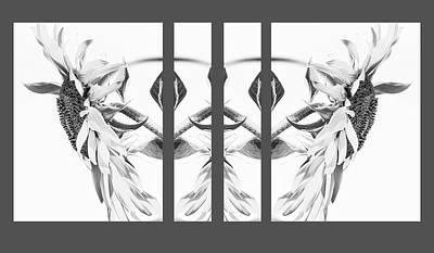 Angel Wings - Art Print