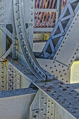 Photograph - Angles Angles Angles by Stewart Helberg