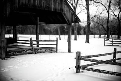 Photograph - Angles At Batso Village by John Rizzuto