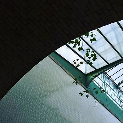 Angle Photograph - Angles. #detail #abstract #angles by Jannis Werner