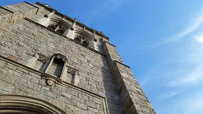 Photograph -  Anglican Edifice by Karen J Shine