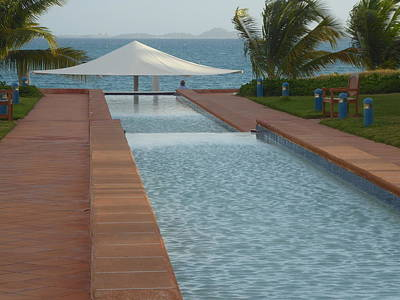 Photograph - Anguilla Tranquility by Margaret Brooks