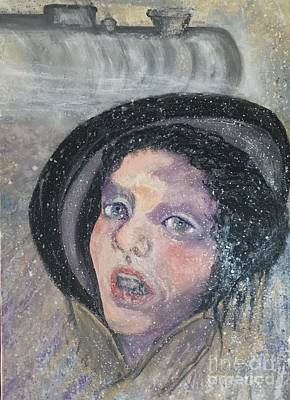 Anna Karenina  Art Print