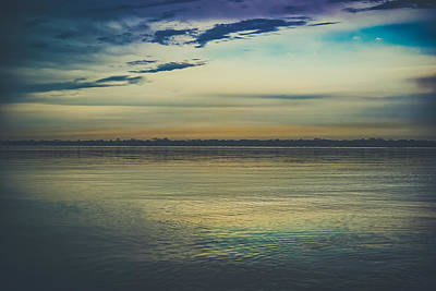 Michigan Port Huron Photograph - Another Day, In Another Life by Kristin Hunt