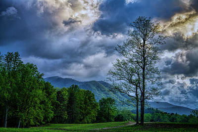 Photograph - Another Day In Tennessee by Dave Bosse