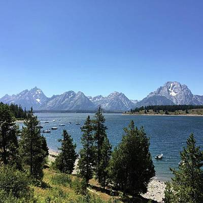 Photograph - Another Million Dollar #view by Patricia And Craig