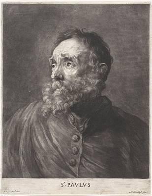 Anthony Van Dyck Art Print