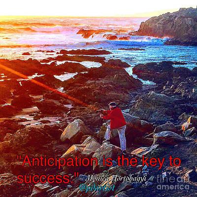 Photograph - Anticipation by Phillip Allen