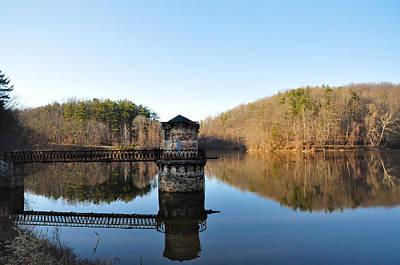 Antietam Photograph - Antietam Creek by Bill Cannon