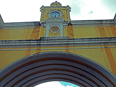 Photograph - Antigua 10 by Ron Kandt