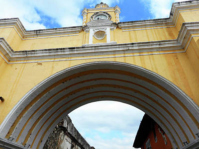 Photograph - Antigua 12 by Ron Kandt