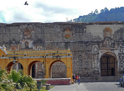 Photograph - Antigua 26 by Ron Kandt