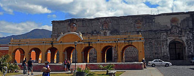 Photograph - Antigua 27 by Ron Kandt