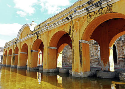 Photograph - Antigua 28 by Ron Kandt