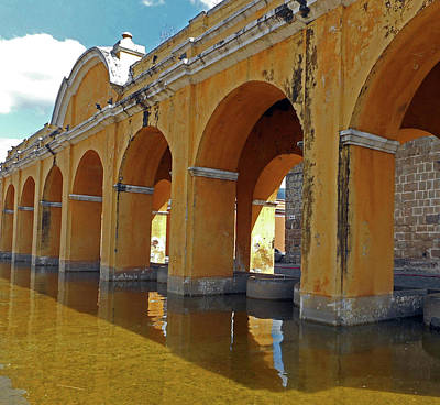 Photograph - Antigua 32 by Ron Kandt
