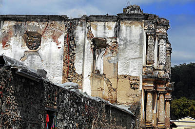 Photograph - Antigua 36 by Ron Kandt