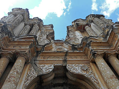 Photograph - Antigua 38 by Ron Kandt