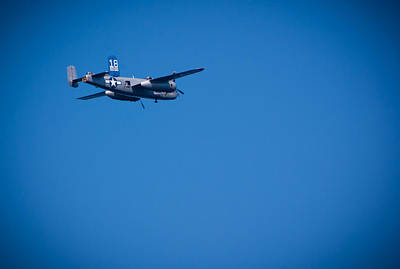 Photograph - Antique Plane by Erin Kohlenberg