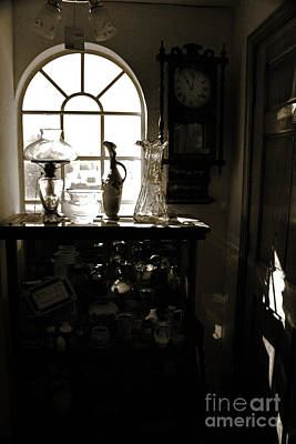 Photograph - Antique Shop by Joanne Coyle