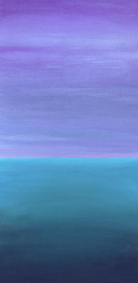 Painting - Anxiety No More by Linda Bailey