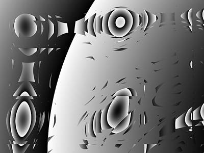 Any-mood Pixels 07. Original by Zilvinas Fotys