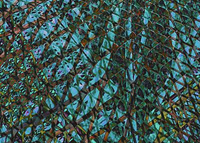Digital Art - Any Old Iron by Stephanie Grant