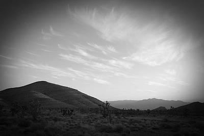 Photograph - Apache Flats by Robert Melvin