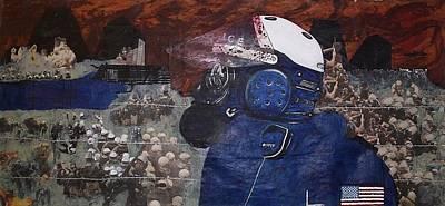 Apocalypse 2 Original by William Douglas