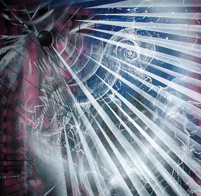 Apocalypse Art Print by Leigh Odom