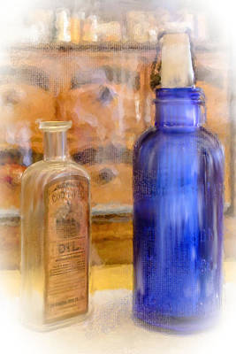 Apothecary Original by Mary Timman