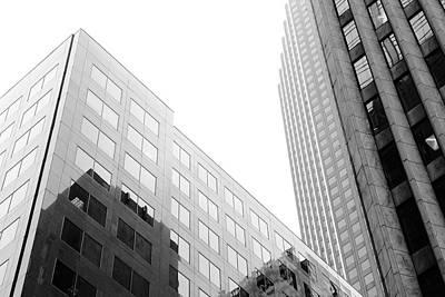 Urban Photograph - Apparition  by Kreddible Trout