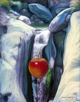 Apple Falls Original