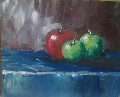 Apples  Original