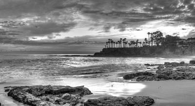 Photograph - Approaching Storm by Cliff Wassmann