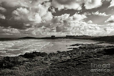 Photograph - Approaching Storm by Nicholas Burningham
