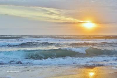 Photograph - April Sunrise  by Barbara Ann Bell