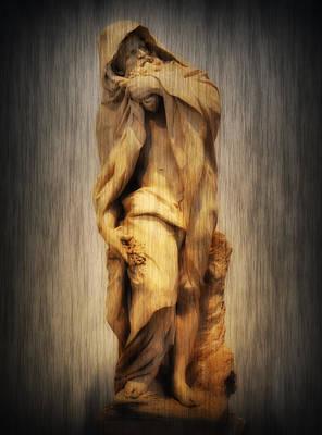 Anderson Digital Art - Aqualung by Bill Cannon