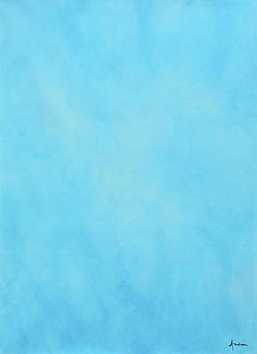 Painting - Aquamarine by Andrea Angulo