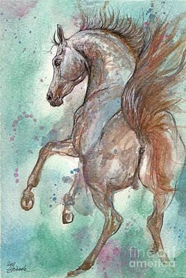 Arabian Stallion 2016 01 02 Original