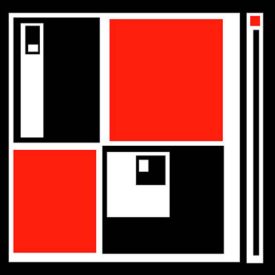 Digital Art - Arbitrary Force Affecting Human Affairs by Sir Josef - Social Critic - ART