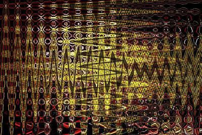 Digital Art - Arbutus Bark Abstract #7741 #4 by Tom Janca